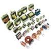 High frequency transformer EE,EI,PQ