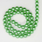 12mm glass pearl beads cheap glass pearls for jewelry making