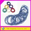 pure color rubber bands