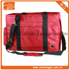 fashion recycle wheel outdoor pet dog cat carrier pet travel tote bag
