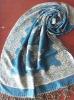 pashmina scarf silk pashmina blended shawl