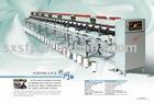 AGEN983-A/B Mixing ingtermingle machine