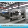 auto chocolate moulding line