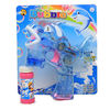 Dolphin Shape Bubble Gun with Music