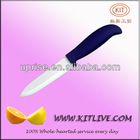 6 inch chef ceramic knife