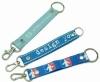 keychain with strap,