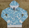 2012 newest surf brand quick billa vol woman hoodies board wear