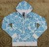 2012 newest surf brand quick billa vol woman hoodies board wear