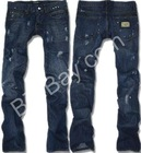 Famous brand man's jeans