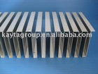 folded heat sink for solar energy is producing largly to meet our regular customers