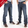 2012 new men jean, straight jean, blue jean, #29-40, #5103