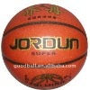 PVC basketballs /PU basketballs /laminated basketballs