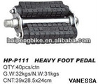 2012 high quality bicycle pedal with new models