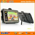Factory price 4.3inch gps navigation system