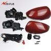 Automatic Folding Side Mirror System With Turn Light For Cruze Four Color Can Choose