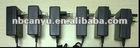 15-18W wall series switch power supply UL certificate