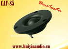 Dome tweeter speaker