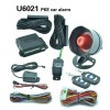 Quality Guarantee GU6021 PKE Car alarm