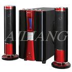 AILIANG 2.1 Subwoofer Speaker USBFM-2013A