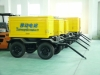 four wheel tractor for daewoo