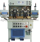 Shoe machine-Toe Cap Moulding Machine
