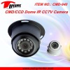CMD-940 IR waterproof camera ideal for monitoring entrances, hotel, school, shops, etc.