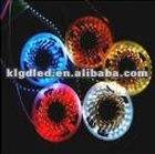 factory wholesale 5050 white/RGB flexible led strip 15lm/led,30led/m,60leds/m