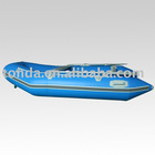 Inflatable boat HLM-360