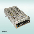 switching power supply 5v 40a used in medical device (S-201)