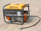 Home use 2.5kw Natural Gas Petrol Generator
