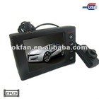 "Hot Sale Split Type Mini Portable DVR With 2.5"" LCD Monitor And Wireless Remote Control"