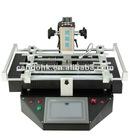 Easy operate infrared motherboard repair machine J6