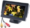 mini car rearview monitor with reasonable price
