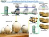 Spherical Gas Storage Tanks System