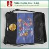 Fashion promotional drawstring backpack