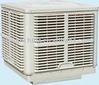 axial evaporative air cooler, 18000CMH