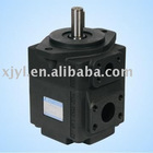 T6C series hydraulic fixed displacement pin vane pump