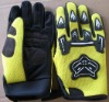 Motorcycle glove Racing glove