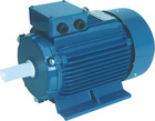 low noise slight vibration MS series electric motor at nice price