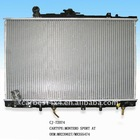 AUTO RADIATOR FOR MONTERO SPORT AT