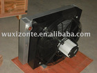 Hydraulic oil cooler ,Radiator, oil cooler