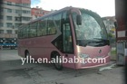 Dongfeng design 35 seats passenger bus for sale