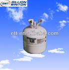 Purity of 99.9% refrigerant gas r134a r12 replacement from China