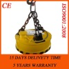 Electro permanent magnetic bulk Lifter HA-15