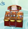 Happy circus simulator amusmemnt coin pusher