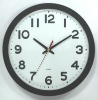 15'' PoE Analog Wall Clock