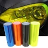PVC headlight film