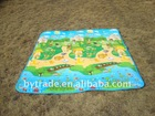 Castle Baby Play Mat