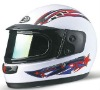 Cheap motorcycle full face helmet