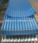 roofing color coated steel sheet